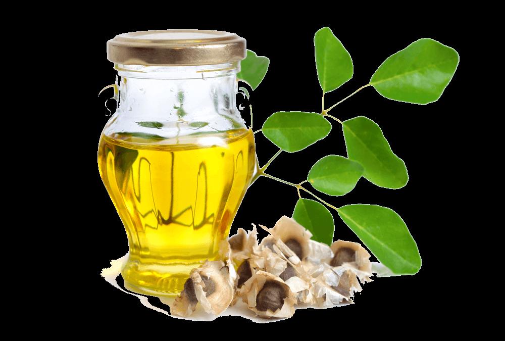 Moringa olie: Goed voor huid en haar!